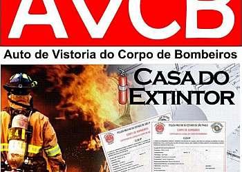 Avcb corpo de bombeiros