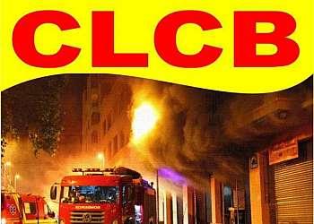 Clcb bombeiros