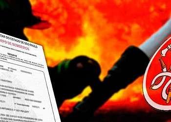Renovação de avcb documentos